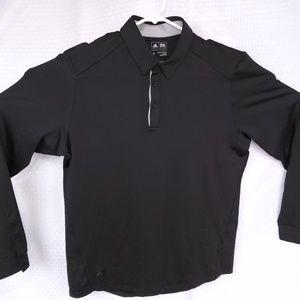 Adidas Golf Longsleeve Polo
